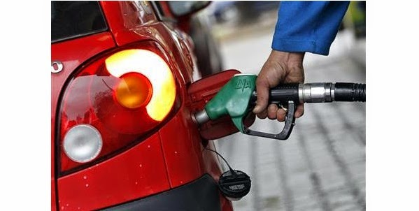 REVEALED: The Dirty Tricks Petrol Stations, Attendants Use