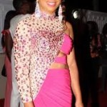 Ibinabo Fiberesima Fixes Wedding Date And Shares Her Sweet Proposal From Her Man