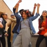 Iranian Youths Who Made Own Version Of Pharrel Williams' 'Happy' Video To Be Beaten, Jailed