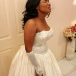 Iyabo Ojo tells us why her first marriage crashed