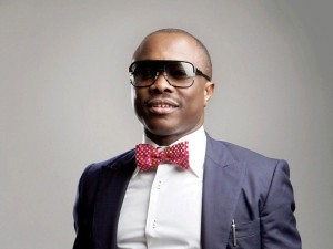 Julius Agwu Currently In India For……………….