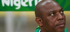 Stephen Keshi Ranked 14th Best In The World