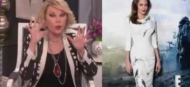 Joan Rivers To Be Out Of Coma Soon