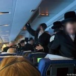 Orthodox Jewish Men Cause Flight Delay By Refusing To Sit Next To Women