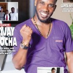 Jay Jay Okocha Talks On Love For Family and New Obsession After Football On New Cover Of HELLO! Magazine