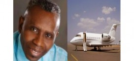 Pastor Oritsejafor Confirms Link With Aircraft