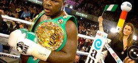 "Boxing: Peter Returns this Month, Kayode Ready to ""Bring WBA Title Home"""