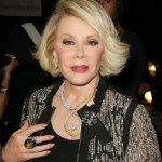 Critical Stage: Joan Rivers now on life support