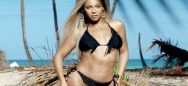 Beyonce flaunts banging bikini bod in new photos