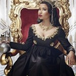 Nick Minaj sizzles in new photos to promote MTV EMAs