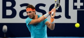 Nadal Withdraws From Paris Masters