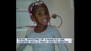 How Facebook Feud Led To The Death Of A 3-Year-Old