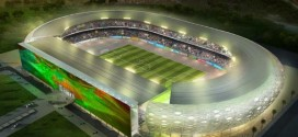 Home-Based Eagles to Open Akwa Ibom Stadium