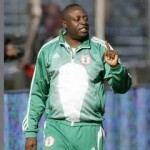 Amodu Shuaibu Promises to Slavage Nigeria's Hope in Afcon Qualifiers.