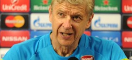 Wenger: Consisitency at Home is Key