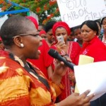 Ezekwesili Calls On FG To Prioritize Bringing Back Chibok Girls