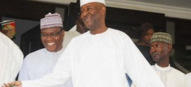 2015: Group Raises N150m For Ngilari's Election As Gov Pleads For Time To 'Pray And Consult'