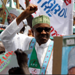 'Buhari'll Do A Term Of Four Years Then Hand Over To Somebody Younger'