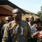 Fayose led thugs to beat judges, Ekiti state Chief Judge tells NJC