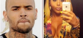 Popular transgendered girl claims she had a fling with Chris Brown