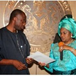 """Bombshell: I fell out with Patience Jonathan because I refused to share Rivers money with her"""" – Amaechi"""