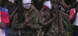 Niger Delta Pirtaes Seize Police Gunboat, Kill Four Policemen And Kidnap Six Oil Workers In Bayelsa