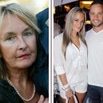 "Reeva never slept with Oscar before he killed her""- her mum claims"