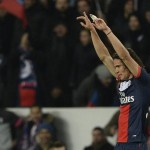 Cavani Quells Transfer Speculations, Insists He is Happy With PSG.