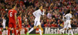 Champions League A-D: Liverpool Suffer Real Defeat