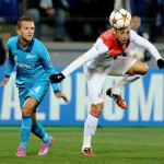 Monaco Force Zenit to a Scoreless Draw
