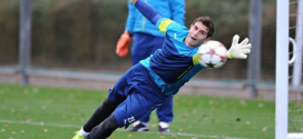 Anderlecht vs Arsenal: Gunners Third-Choice Goalie Martinez Set for UCL Debut