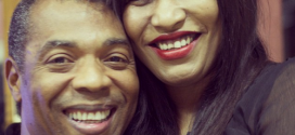 Femi and Funke Kuti Getting Back Together? Check Out The Couple's Cozy Photos!