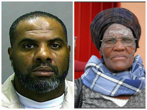 Convicted Murderer Beat His 64-Year-Old Mother To Death After Being Released From Prison For 2 Days