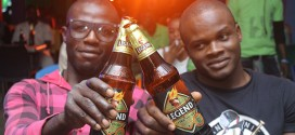 "Legend Extra Stout Lights Up Lagos With ""Taste & Tell"" Activation"