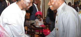 80th Birthday: Gowon, A Good Example Of An Elder Statesman – Jonathan