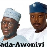 Kogi Deputy Gov Dismisses Rumor Over Wada's Health