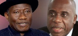 Ebola: Jonathan Wanted All Of Us To Die – Amaechi