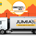 Jumia and MTN Connectivity week