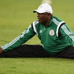 "Keshi ""Not Happy"" About Sack Reports"
