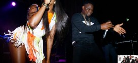 Mavin Records Stars Thrill Their Fans At Their Manchester Concert – Photos