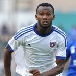Enyomba Striker  Mfon Udoh Among Invitees for International Friendly Against  Ghana.