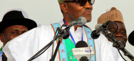 Osibajo, Borofice, Edun Lined Up As Buhari's Running Mate