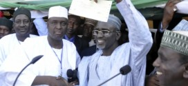 2015: Northern Youth Forum Contribute N2m For Jonathan To Buy PDP Nomination Form