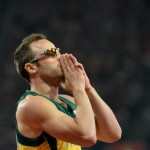 Oscar Pistorius Sentenced to Five Years in Jail