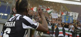 Pogba Signs Three Years Juve Contract Extension