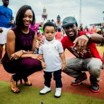 Paul and Peter Okoye's Family,Ali Baba, Other Stars At Julius Agwu's Kids Birthday – Photos