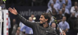 Tennis: Nadal Confirms He Will Miss ATP Tour Finals