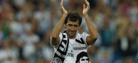 Raul Joins New York Cosmos