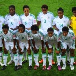 Falcons Battle Cameroon for 7th AWC Crown