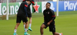 Thiago Alcantara Out for Further Months After Surgery